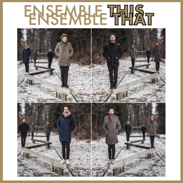 Ensemble This | Ensemble That (ET | ET)